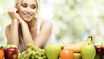 Healthy Foods for Healthy Skin for Men Women