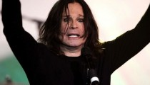 Ozzy Kevin Winter Getty Images